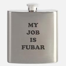 My Job Is Fubar Flask