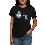 Bop! Women's Dark T-Shirt
