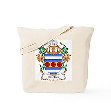 MacLea Coat of Arms Tote Bag