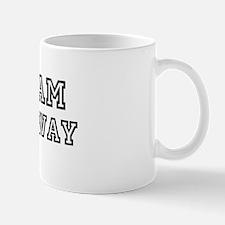 Team Redway Mug