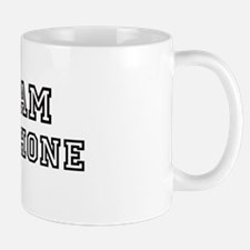 Team Shoshone Small Small Mug