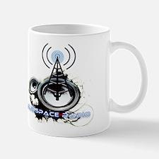 SSR Logo Mug