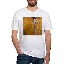 Klimt Portrait of Adele Bloch-Bauer Shirt
