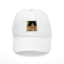 Gustav Klimt Judith (Detail) Baseball Cap