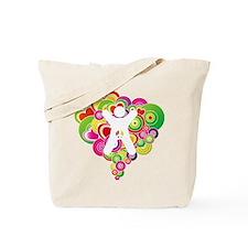 Genital Integrity Tote Bag