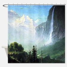 Albert Bierstadt Albert Bierstadt Staubbach Falls