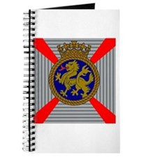 Duke Of Edinburghs Royal Regiment Journal