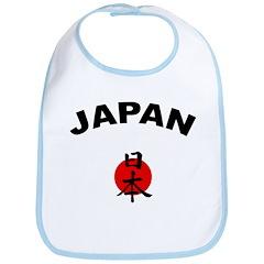 Japan Bib