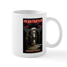 Incarceration Cover Mug