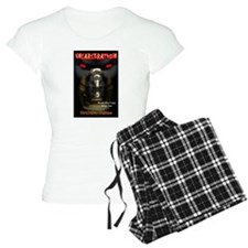 Incarceration Cover Pajamas