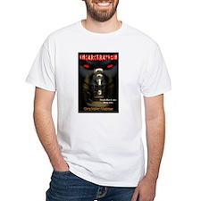 Incarceration Cover Shirt