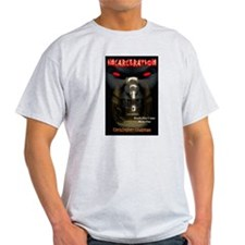Incarceration Cover T-Shirt