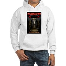 Incarceration Cover Hoodie