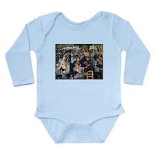 Renoir Le Moulin de la Galette Long Sleeve Infant