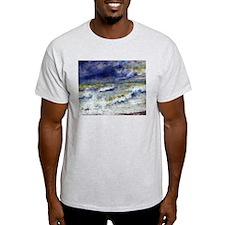 Renoir Seascape T-Shirt