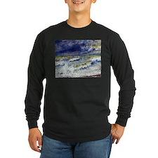 Renoir Seascape T