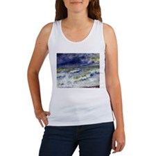 Renoir Seascape Women's Tank Top