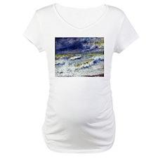Renoir Seascape Shirt