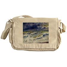 Renoir Seascape Messenger Bag