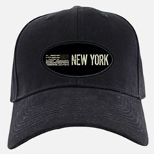 Black Flag: New York Baseball Hat