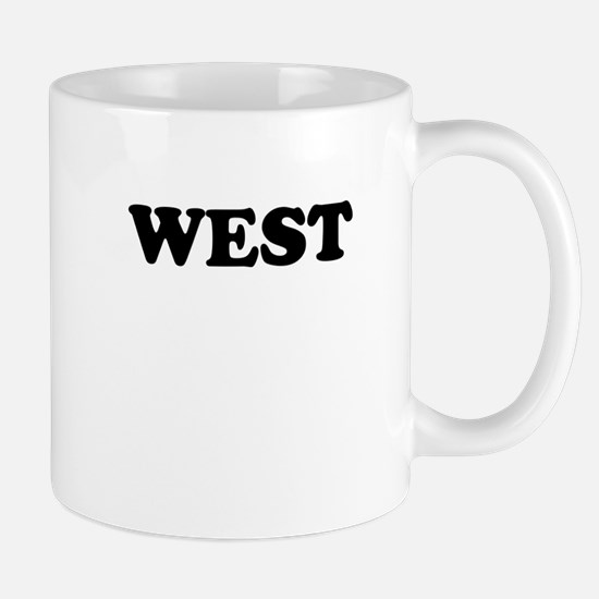 West Mug