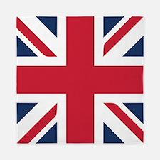 Classic Union Jack Queen Duvet