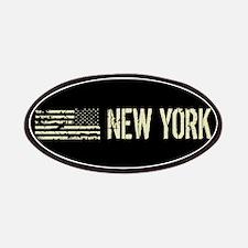 Black Flag: New York Patch