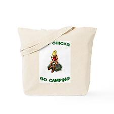 Hot chicks Tote Bag