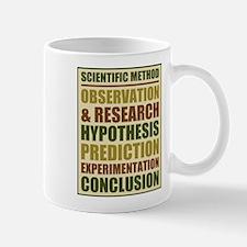 Scientific Method Mug