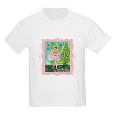 20101008 -Sugarplum Fairy002SQ-trans T-Shirt