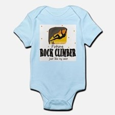 Cool Climb Infant Bodysuit