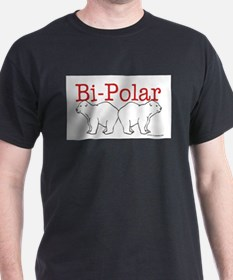 Unique Bipolar T-Shirt