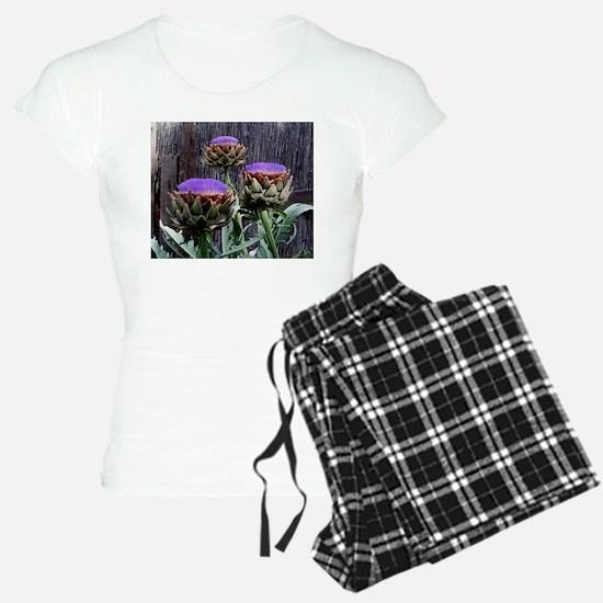 Bloomin Artichokes Pajamas