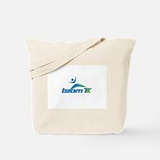 TeamTK Tote Bag