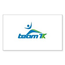 TeamTK Decal