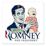 Zombie Romney for President