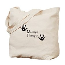 Handprints Tote Bag