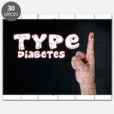 Type 1 Diabetes Puzzle