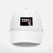 Type 1 Diabetes Baseball Baseball Cap