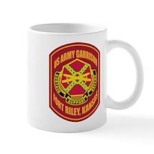 Fort Riley Mug