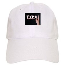 Type 1 diabetes Baseball Cap