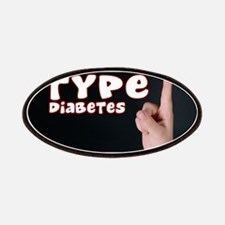 Type 1 Diabetes Patches