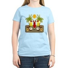 Beverage Bliss T-Shirt