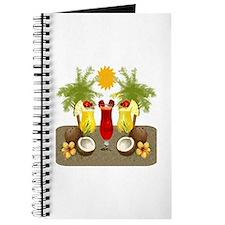 Beverage Bliss Journal