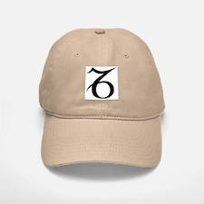 Capricorn Symbol Baseball Baseball Cap