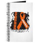 Grunge Leukemia Journal