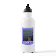 Serenity Sports Water Bottle