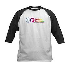 Downtown Ferndale Rainbow Logo Tee