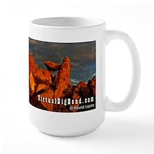 Balancing Rock Mug