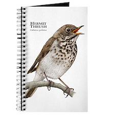 Hermit Thrush Journal